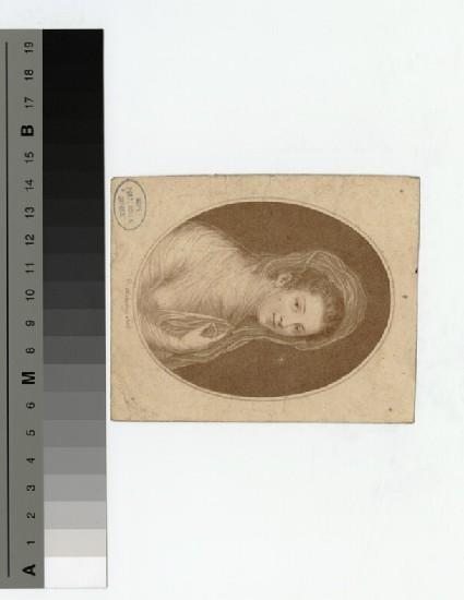 Portrait of Duchess Kingston