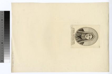Portrait of Duchess Norfolk