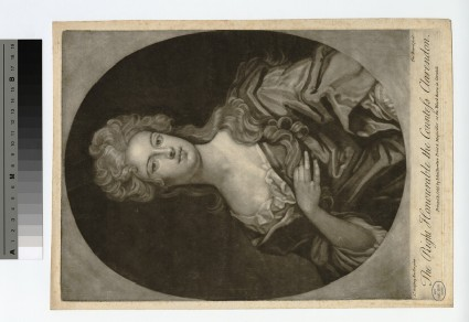 Clarendon, Countess