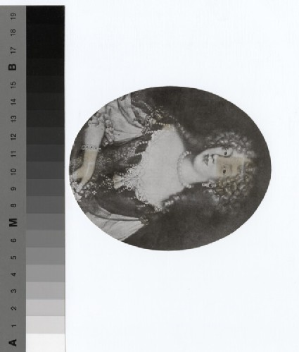 Portrait of Duchess Tyrconnel
