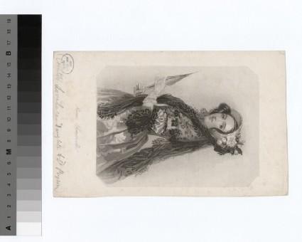 Portrait of Countess Lovelace