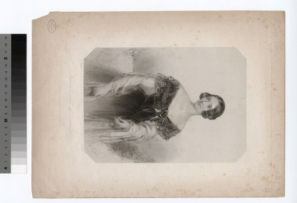 Portrait of Countess Dartmouth