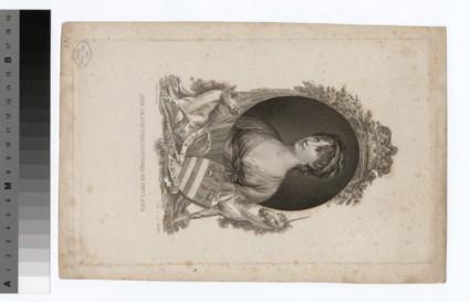 Portrait of Duchess Rutland
