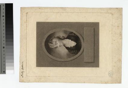 Portrait of Margaretta Elizabeth, Baroness Arden