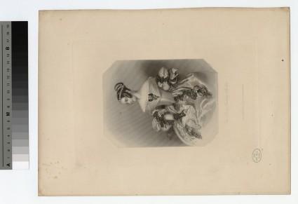 Portrait of Lady Bulkeley Phillips