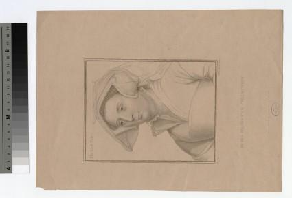 Portrait of Lady Rich
