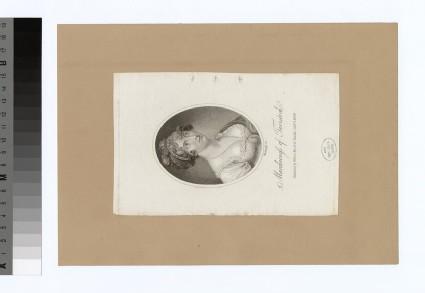 Portrait of Marchioness Tavistock