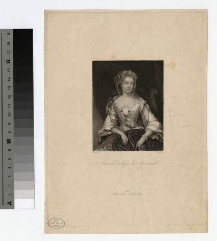 Falmouth, Countess