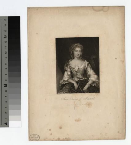 Monmouth, Duchess