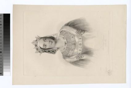 Portrait of Lady Seymour