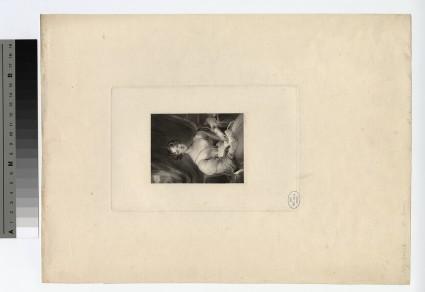 Portrait of Lady Carington