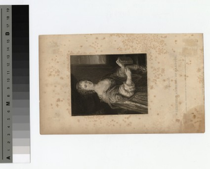 Portrait of Baroness Arundell of Wardour