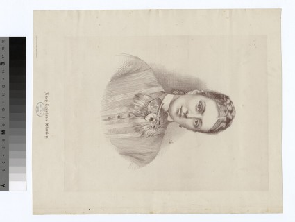 Portrait of Lady Constance Stanley