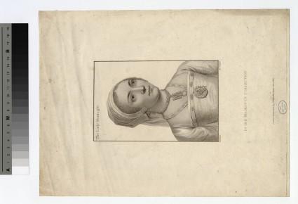 Portrait of Lady Montegle