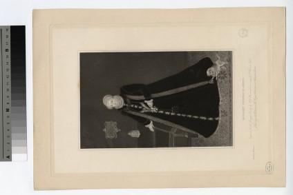 Portrait of Countess Lennox