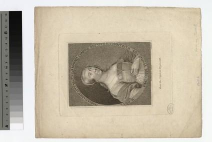 Portrait of Mariota Stewart
