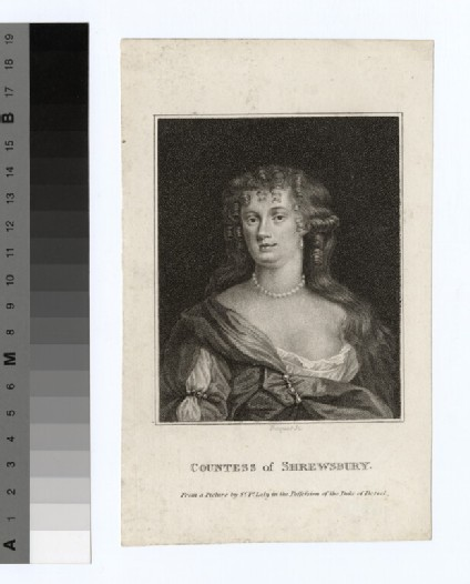 Shrewsbury, Countess