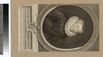 Portrait of Countess Shrewsbury