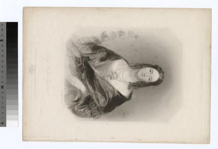 Portrait of Lady Sarah Ingestrie
