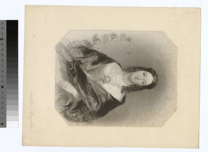 Portrait of Countess Shresbury