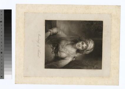 Portrait of Marchioness Thomond