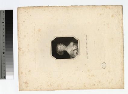 Portrait of Duchess Buckingham