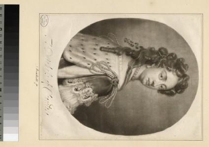 Portrait of Duchess Cleveland