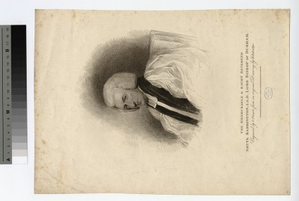 Barrington, Bishop