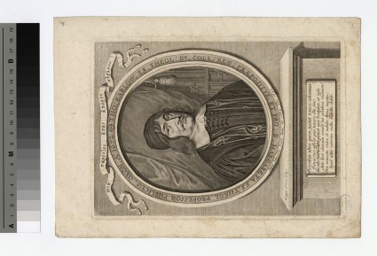 Barlow, Bishop