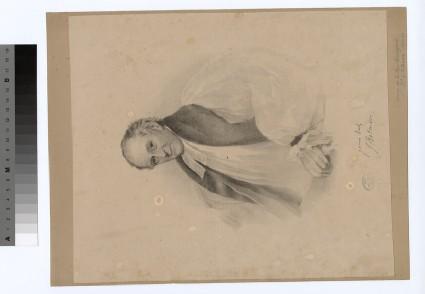 Portrait of Bishop Beresford