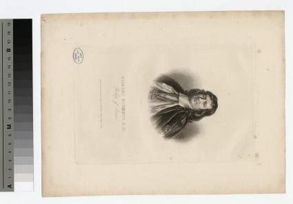 Portrait of Bishop Burnet