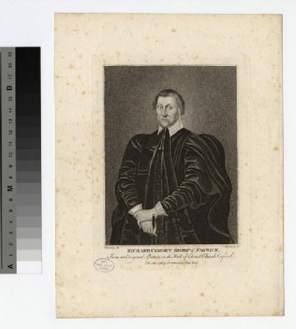 Corbet, Bishop