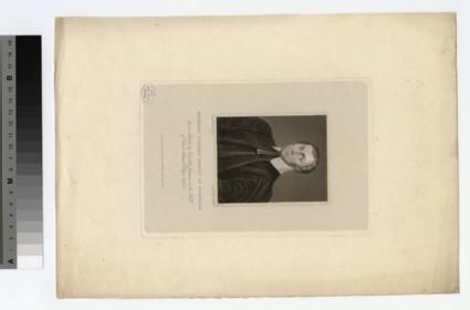 Portrait of Bishop Corbet