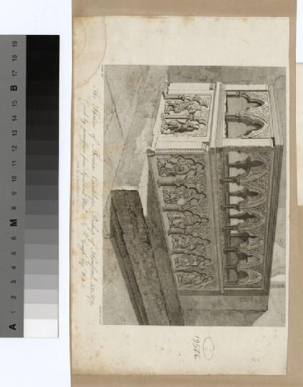 The Shrine of Thomas Cantelupe