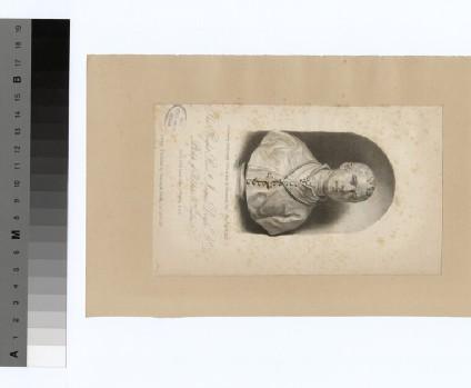 Portrait of James Warren Doyle