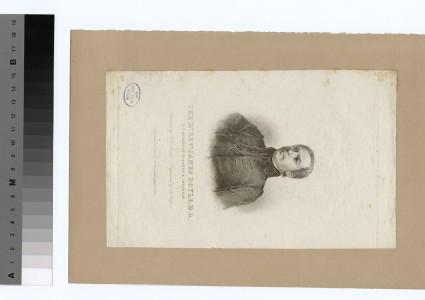 Portrait of Bishop James Doyle