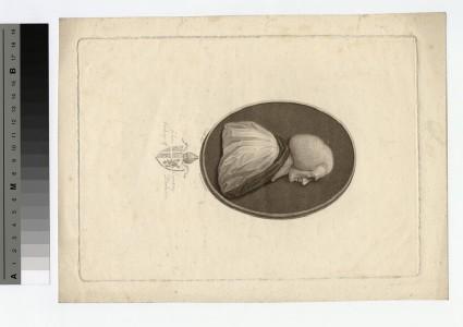 Portrait of John Egerton, Bishop of Durham