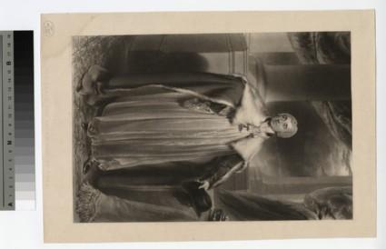Portrait of Archbishop Harcourt