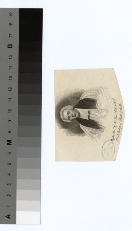Portrait of Bishop G. H. Law