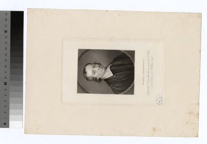 Portrait of Archbishop Leighton