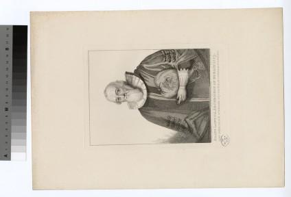 Portrait of Archbishop Loftus
