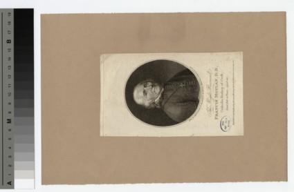 Portrait of Bishop F. Moylan