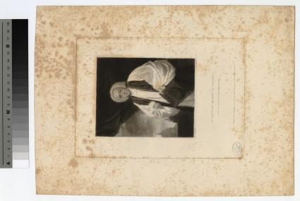 Portrait of Bishop Newton