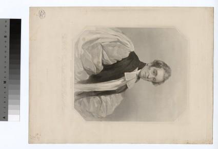 Portrait of Henry Phillpotts