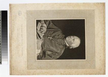 Portrait of Bishop Poynter