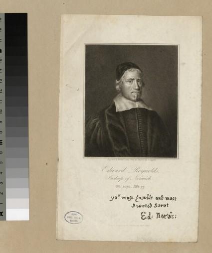 Reynolds, Bp E