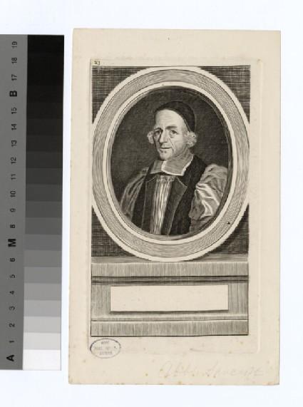 Portrait of Sancroft