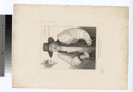 Portrait of Bishop Scambler