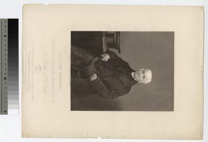 Portrait of Bishop T. V. Short