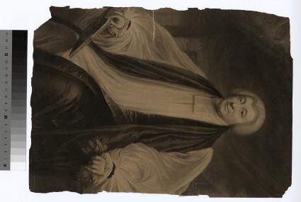Portrait of Bishop B. E. Sparke